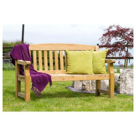 emily garden bench emily 5 foot garden bench buy online at qd stores