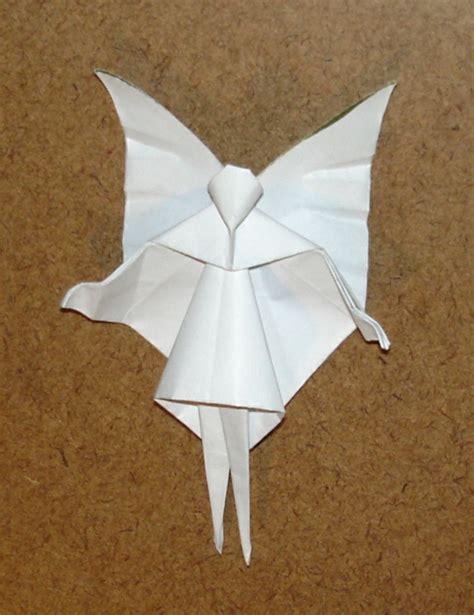 Engel Origami - 100 originelle origami zu weihnachten