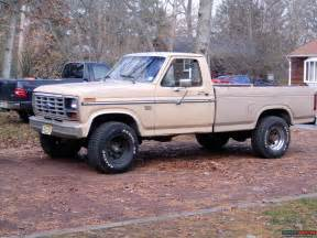 1986 Ford F250 1986 Ford F 250 F250 F S Picture Supermotors Net