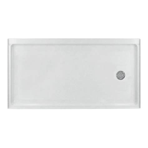 Bathroom Shower Pans Bathroom Beautiful Swanstone Shower Pan For Bathroom Decoration Ideas Salomonsocks