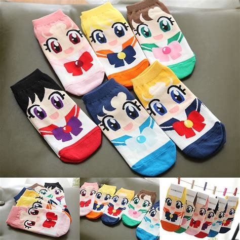 Kaos Kaki Sailormoon By Minami 1000 images about socks on
