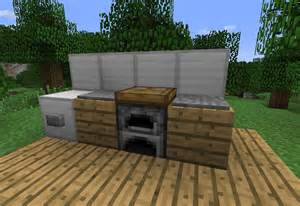 furniture minecraft how to make furniture in minecraft 171 minecraft wonderhowto