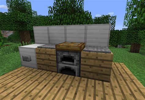 furniture  minecraft minecraft wonderhowto