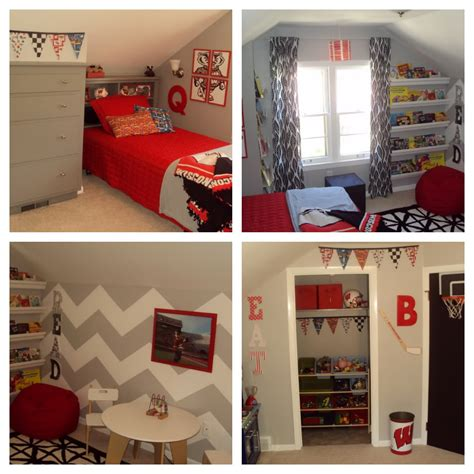 Decor For Boys Room The Interior Design Ideas Ideas For Boys Bedroom