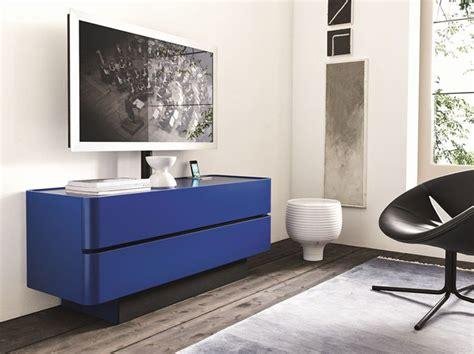 Tv Mobil 10 Inchi 25 mobili porta tv dal design particolare mondodesign it