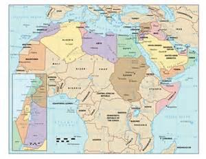 map arab map arab world