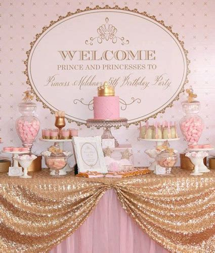 Decoration Table Anniversaire Fille by Decoration Anniversaire 1 An Fille Lertloy