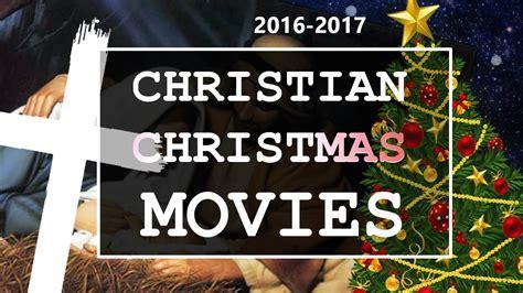 christian christmas movies youtube