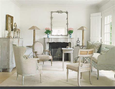 white in swedish style gustavien grange de charme