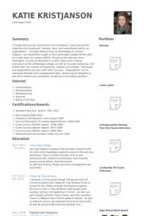 Cv Template Waitress Francais Curriculum Vitae Template Resume Builder