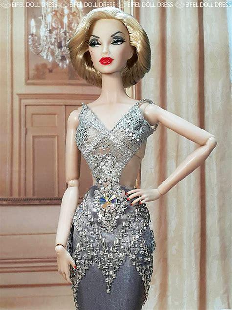 Dress Eiffel new dress for sell efdd by eifel85 eifel doll dress