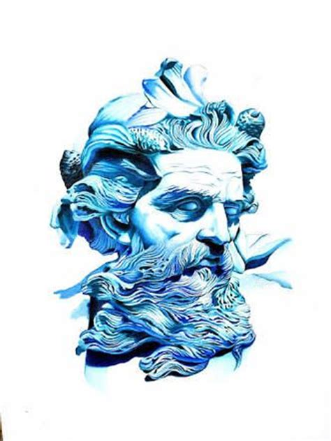 zeus tattoo ideas google search pinteres