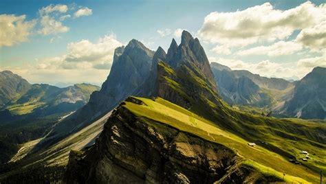 imagenes montañas verdes con estas 25 incre 237 bles fotograf 237 as podr 225 s experimentar el