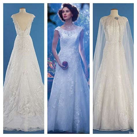 Snow Dress snow white wedding dress by alfred angelo amazing