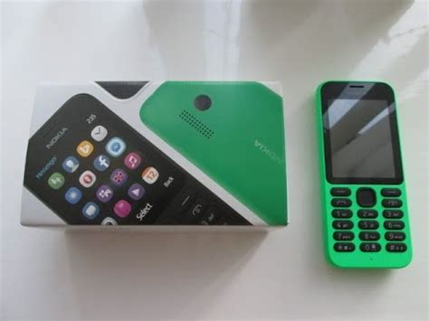 new nokia cell phones 2015 nokia 215 dual sim mobile phone cell phone review new
