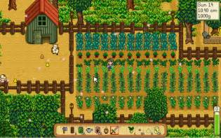 Caring For Fruit Trees - stardew valley announced indierpgs com