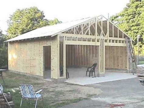 Build Me A Garage by Best 25 Diy Garage Ideas On Diy Garage