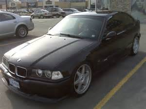 1995 bmw 3 series m spec 318ti hatchback for sale in