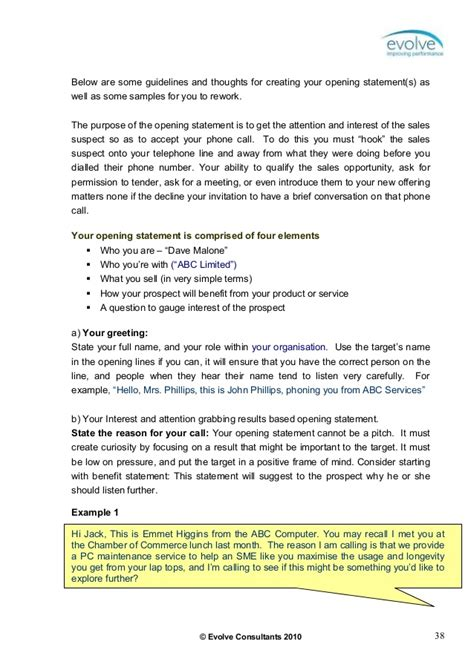 Guide to b2 b sales prospecting