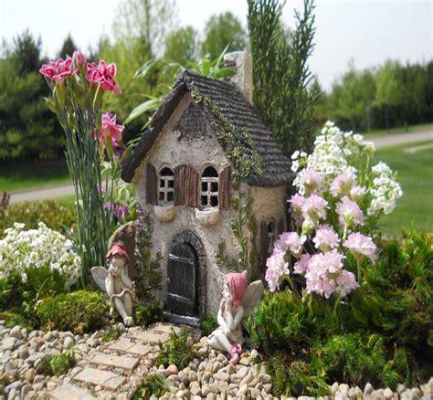 fairy garden houses fairy house garden exhibit taltree arboretum gardens taltree 17 best 1000 ideas about
