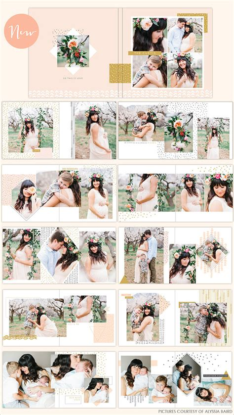 Wedding Photo Book Design Inspiration by 25 Beautiful Wedding Album Layout Designs For Inspiration
