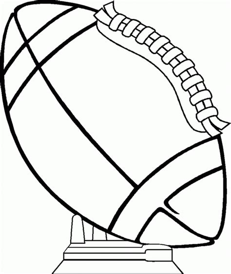best football coloring pages printable artsybarksy