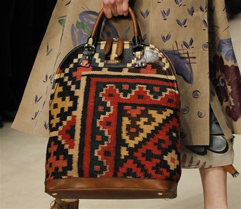 Dolce Gabbana 2008 Handbags Runway Review by Burberry Fall 2014 Runway Bags 11 For Best Designer