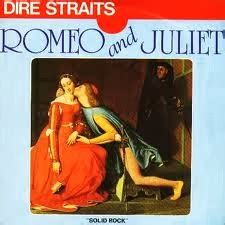 you never can tell testo romeo and juliet dire straits con musica testo