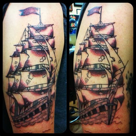 revenge tattoo s ink and