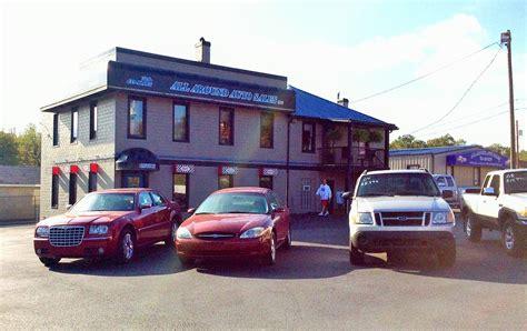 all around auto sales uniontown pa read consumer