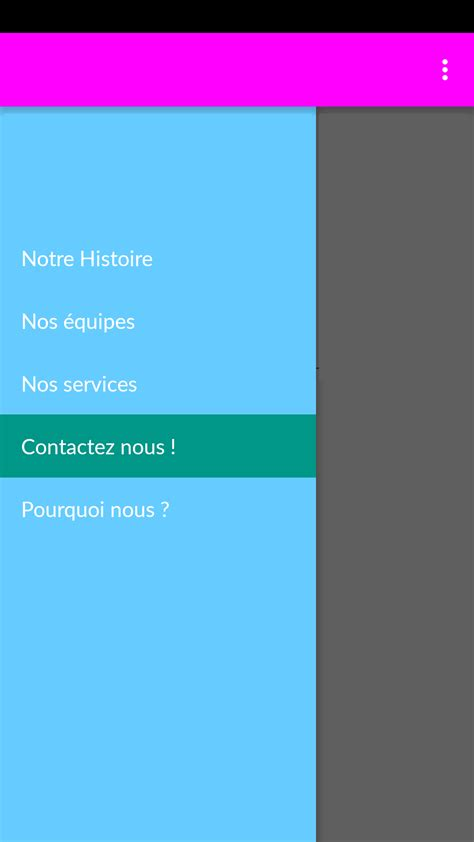 android text color java android navigation drawer change text hover color