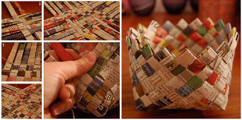 cara membuat kerajinan tangan sederhana dari koran 30 cara mudah membuat kerajinan tangan dari barang bekas
