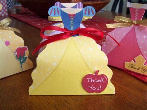 Set Kirana Dress pretty pretty princess dress favor box set of 10