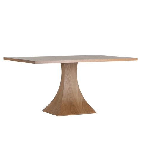 pedestal table dining rectangular pedestal dining table ideas dining table