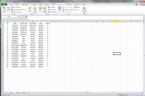 excel vba pivot tables vba and vb net tutorials