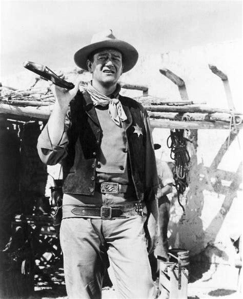 the last cowboy film online john wayne wearing the red river belt buckle the great