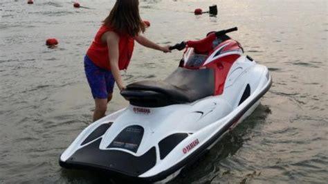 waterscooter te huur te koop waterscooter yamaha fusion advertentie 652730