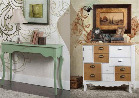 Interrior Design by Fabrica De Muebles Vintage Y Auxiliares Estilo Vintage