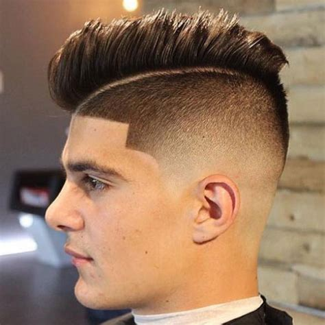 comb over undercut hairstyle comb over fade haircut 2018 men s haircuts hairstyles 2018