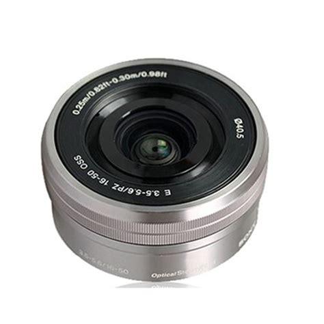 Sony Lens E 16 50mm F3 5 5 6 Oss new sony sel selp1650 16 50mm f 3 5 5 6 oss lens silver e