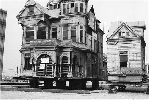 New England Saltbox House The Lost Victorian Mansions Of Downtown La