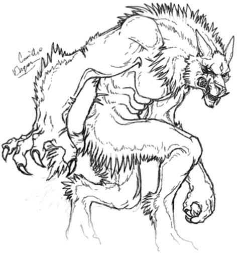 halloween wolf coloring pages werewolf halloween drawings halloween holidays wizard