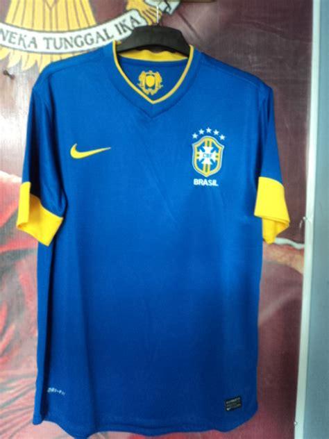 Jersey Grade Ori Brazil belanda goal store