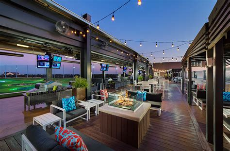 top golf bar parties and events topgolf allen