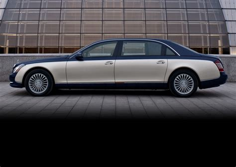 maybach 62 price modifications pictures moibibiki