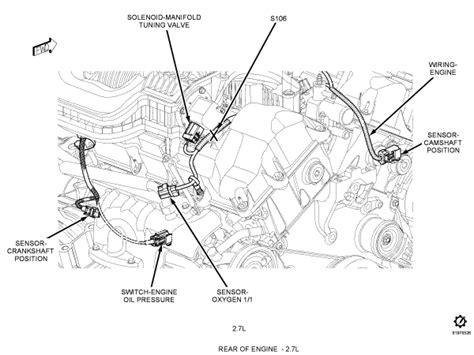 6871 Soket Ckp Crankshaft Sensor Toyota Grand New Avanza 2003 chry concorde 2 7l how do i replace sending unit