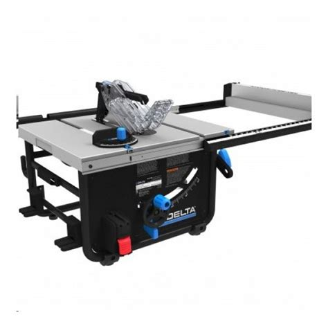 delta bench saw delta 36 6010 portable 10 quot table saw