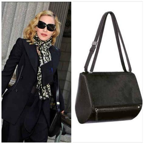 Name Madonnas Bag by Givenchy Medium Pandora Bag Buy Givenchy