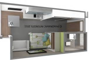 Dining Room Sets For Small Spaces by Micro Apartments So Nice You Ll Wish Your Place Was This