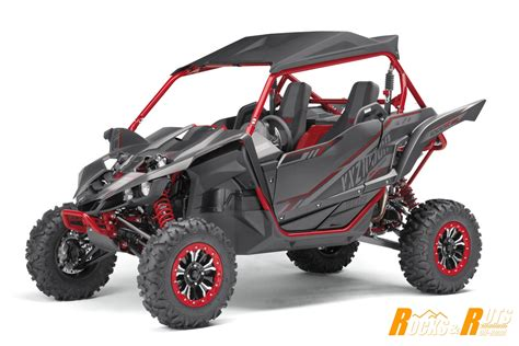 most reliable side by side utv yamaha announces all new 2017 atv and side by side models